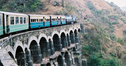 Mountain Railways of India, Darjeeling