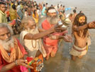 Trip to Ganges